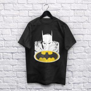 Black Batman T-Shirt