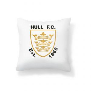 Hull FC Cushion