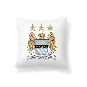 Man city cushion