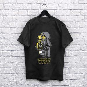 Star wars minion T-Shirt