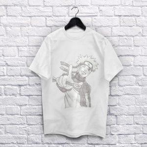 Naruto anime T-Shirt