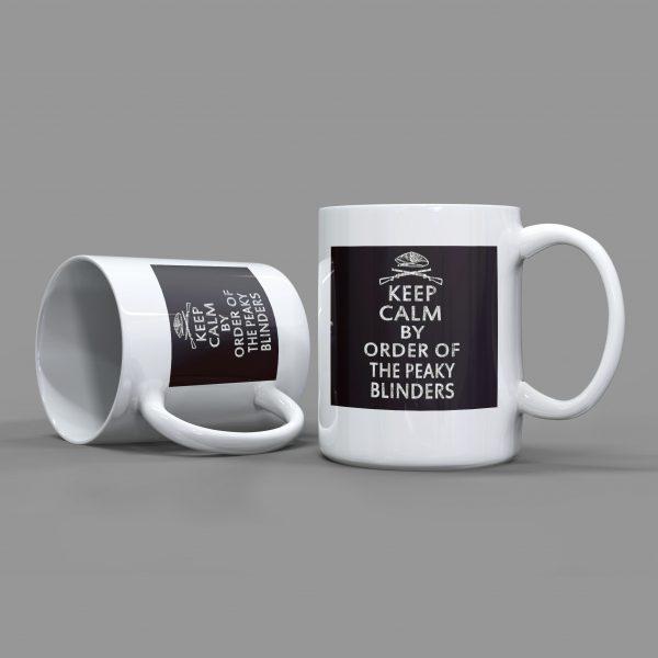 peaky blinder mug