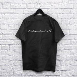 Chemical A Black T-Shirt