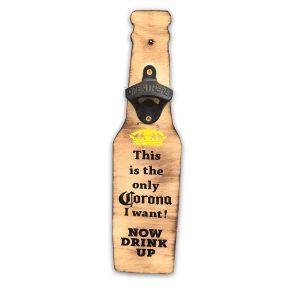 corona bottle 1