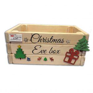 Christmas Eve box 1