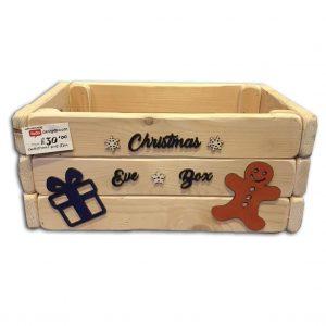 Christmas Eve box 2