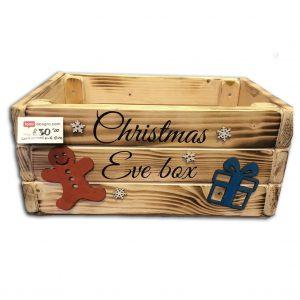 Christmas Eve box 3