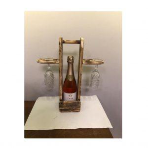 champagne prosecco holder